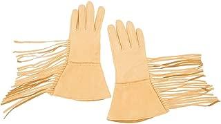 product image for Geier Glove Co Geier Deerskin Gauntlet Gloves 7.5