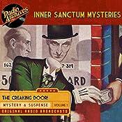 Inner Sanctum Mysteries, Volume 1 | Himan Brown