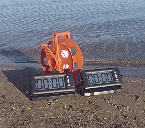 PACE PAL Underwater Pace Clock for Swimmers
