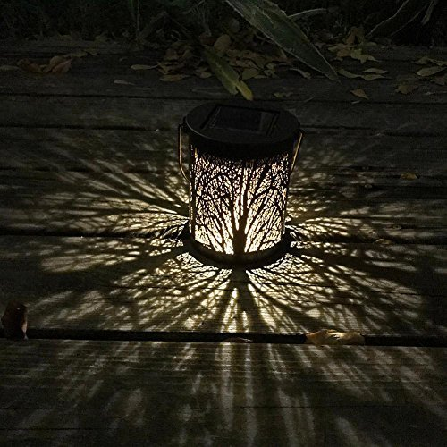 Leaf Led Table Light Set in Florida - 3