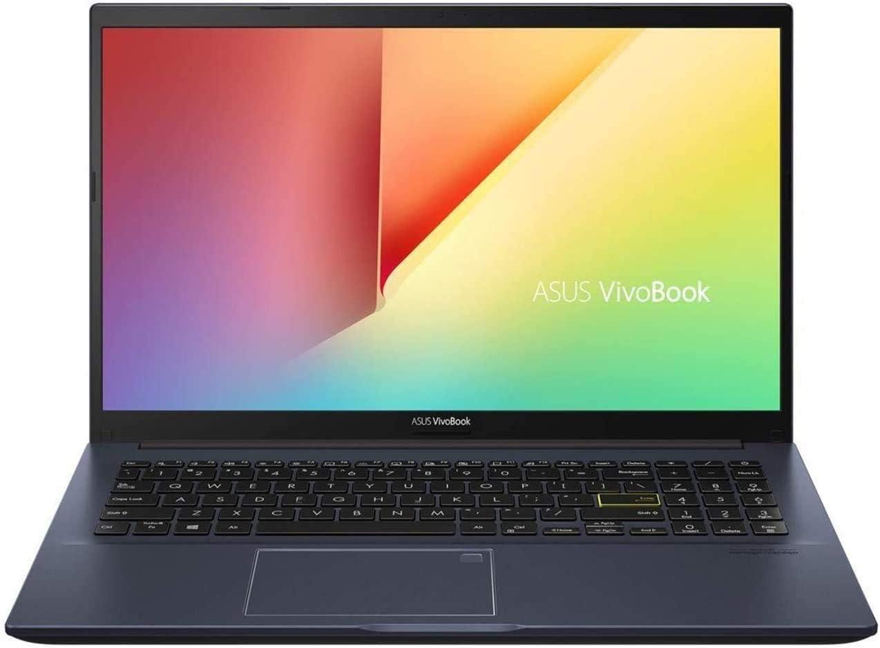 "2020 ASUS VivoBook 15 15.6"" FHD Laptop Computer_ AMD Octa-Core Ryzen 7-4700U up to 4.1GHz (Beats i7-1065G7)_ 24GB DDR4 RAM, 512GB PCIe SSD_ Windows 10 Home_ BROAGE 64GB Flash Drive_ Online Class Ready"