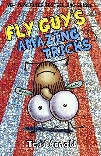 Download Fly Guy's Amazing Tricks (Turtleback School & Library Binding Edition) ebook