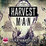 The Harvest Man   Alex Grecian