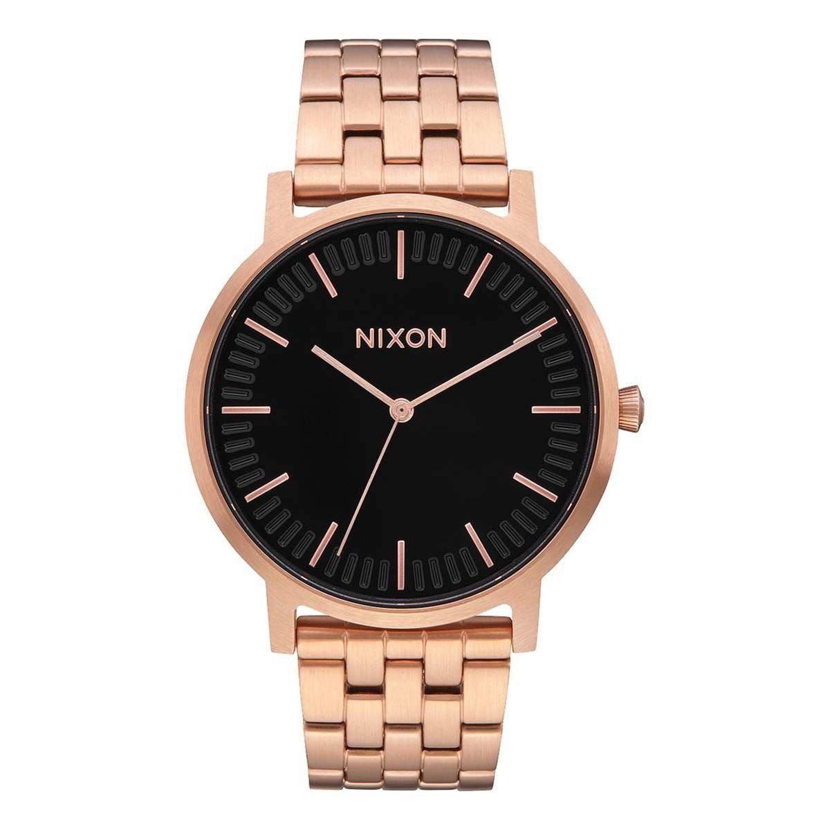 Nixon Porter A1057-1932 Mens Wristwatch Design Highlight