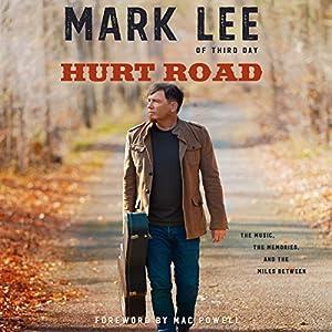 Hurt Road Audiobook