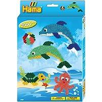 Hama 3435 Dolphins 2000st.