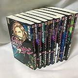 9番目のムサシ ミッション・ブルー コミック 全8巻完結セット (ボニータコミックス)