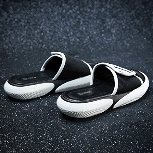 Donna dimensioni 5 Estate 0 Scarpe Pantofole Abbigliamento Moda Sportive Sandali wp0cB5