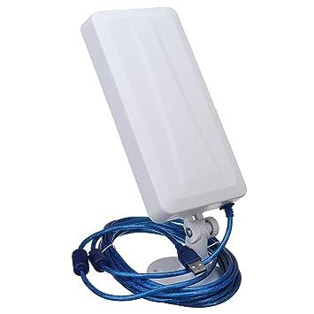 Cutogain 2500M WiFi Long Range Extender Wireless Outdoor Router Repeater  Antenna Booster WLAN Antenna