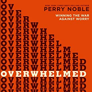 Overwhelmed Audiobook