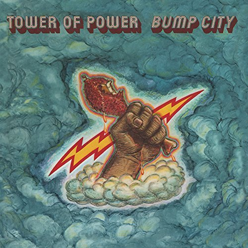 East Bay Grease & Bump City (Original Recording Master)(Limited Edition) by Friday Music ()
