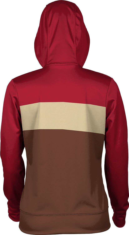 Lawrence University Girls Pullover Hoodie St School Spirit Sweatshirt Prime