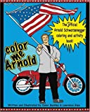 Color Me Arnold, Conor Buckley and Lawrence Gipe, 091639798X
