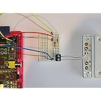 Door/Window Alarm GPIO Project Kit for Raspberry Pi.
