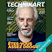 Technikart : numéro d'octobre 2016    Technikart