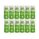 Lemi Shine Booster Dishwasher Detergent Additive 12 oz ea (12 pack)