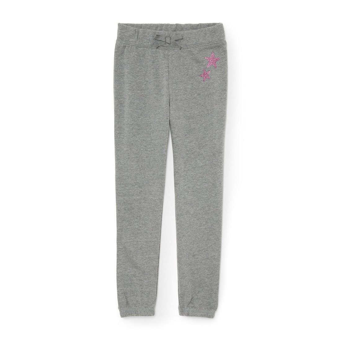 The Children's Place Big Girls' Active Pants, H/T Hound 86158, S (5/6)