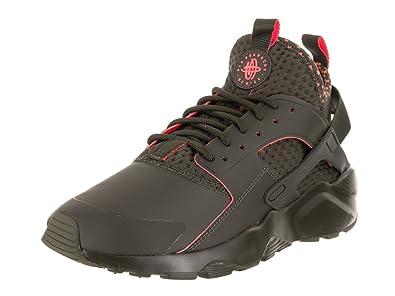 sale retailer b1f34 375b1 Nike Air Huarache Run Ultra SE Sneaker Größe 42 Grün (Grün) Amazon.de  Schuhe  Handtaschen