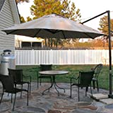 AG Umbrella Replacement Canopy Top Cover