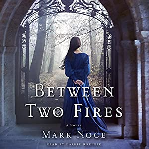 Between Two Fires Audiobook