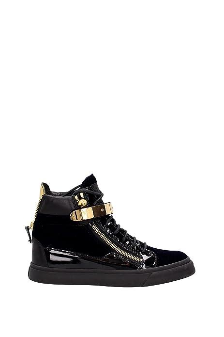 Giuseppe Zanotti Sneakers Uomo - (RM5016LONDONNAVY) 39 EU  Amazon.it ... 0eb6eaf0412
