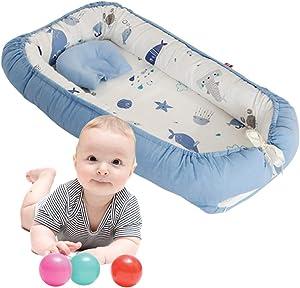 Free Brandream Baby Nest Bed