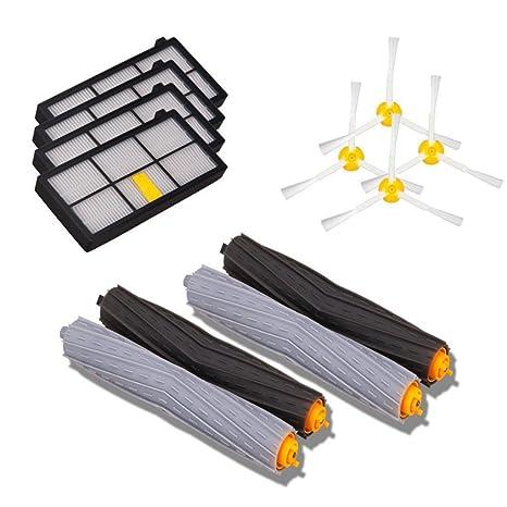 Internet Los Kits de Limpieza de vacío Robots de Repuesto para iRobot Roomba Serie 870 800