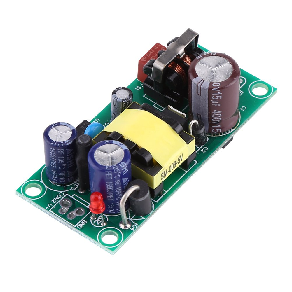 AC-DC Isolated Switching Power Supply Module Input 85V-264V Output 5V 2A 10W Walfront