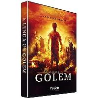 A Lenda de Golem [DVD]