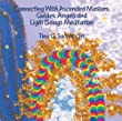 Connecting With Ascended Masters, Guides, Angels and Light Beings Meditation CD