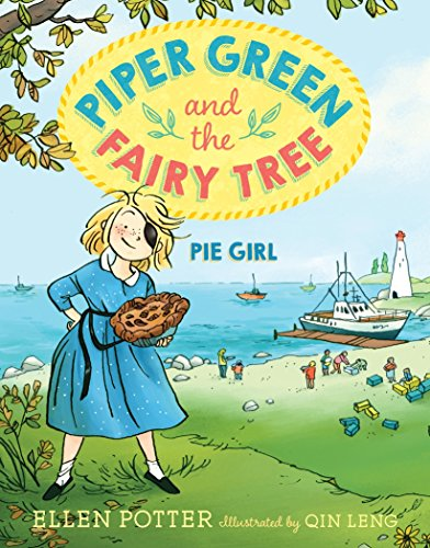 - Piper Green and the Fairy Tree: Pie Girl