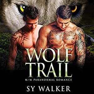 Wolf Trail Audiobook