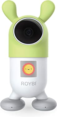 ROYBI Robot: World's First Smart Toy Robot in Language Learning & STEM Skills