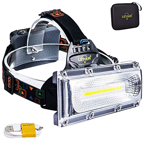Best Headlamp Led Work Lights