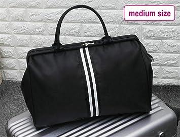 TRAV/&DUFFLGGS Travel Bag Waterproof Oxford Luggage Duffle Bag Weekend Bags Travel Shoulder Bag Bolsa Viagem
