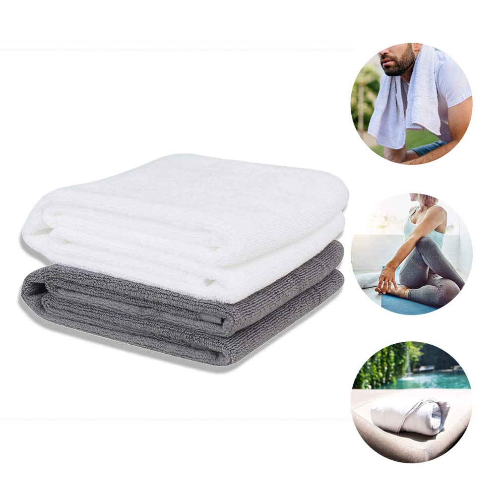 NIcool Cotton Gym Towel