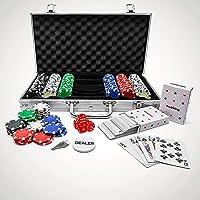 Accesorios para juegos de casino