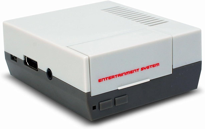 Amazon com: Retro-G Console Emulator mini Styled Classic