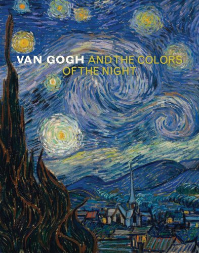 Van Gogh and the Colors of the Night (Designs Ships Van Gogh)
