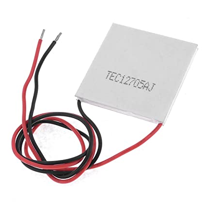 amazon com tec12705aj thermoelectric cooler controller cooling rh amazon com