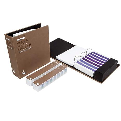 Superbe Amazon.com: Pantone Fashion Home + Interiors Color Guide U0026 Specifier  FHIP230N: Toys U0026 Games