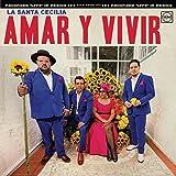 Amar Y Vivir: Recorded Live in Mexico