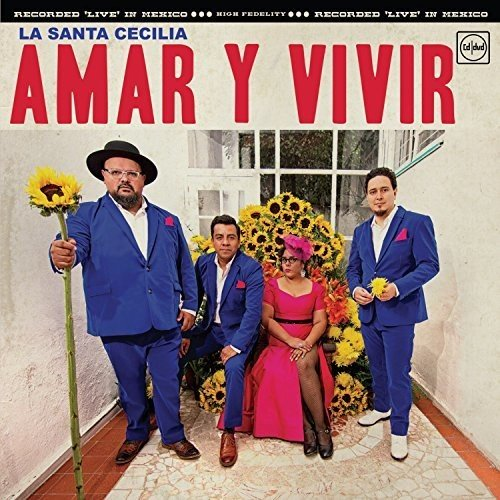 Amar Y Vivir: Recorded Live In Mexico by Universal