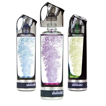 DXIII DELUXE13 Pack 2 | Jarra y Botella de Agua Hidrogenada ...