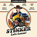 Stinker Lets Loose! | Mike Sacks,James Taylor Johnston