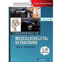 Fundamentals of Musculoskeletal Ultrasound, 3e (Fundamentals of Radiology)