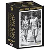 James Bond 50th Anniversary: 100 Postcards from the James Bond Archives by DK Publishing (September 03,2012)