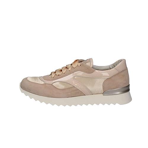 Cesare Sneakers DonnaAmazon Cam Paciotti PBy rosa Zw11r it gIf76bvYym