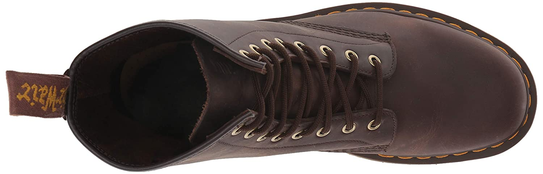 Dr. Martens 1460Z DMC CH-GO Unisex-Erwachsene Unisex-Erwachsene Unisex-Erwachsene Combat Stiefel  5f5358