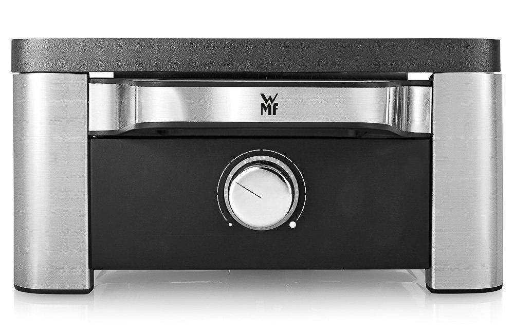 Wmf Elektrogrill Price : Amazon wmf lono raclette grill für personen mit pfännchen
